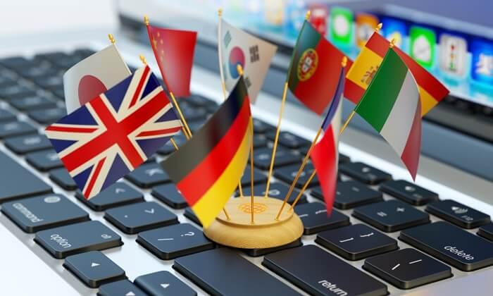 Dịch thuật tại nhà là công việc hái ra tiền với những người có vốn ngoại ngữ