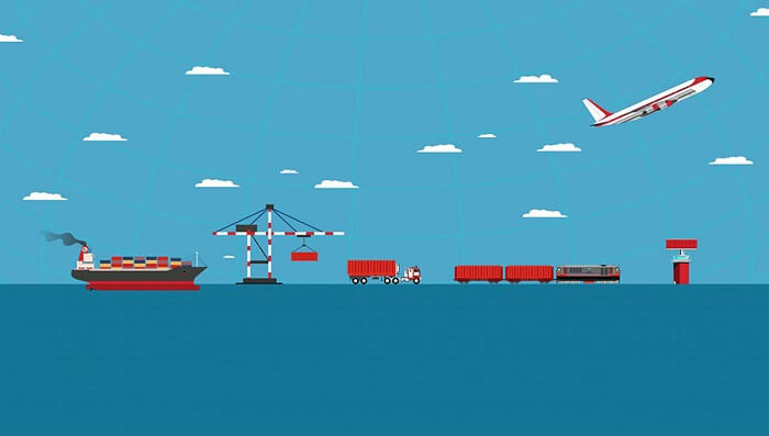 Logistic có tầm quan trọng lớn đối với hoạt động kinh doanh và sản xuất