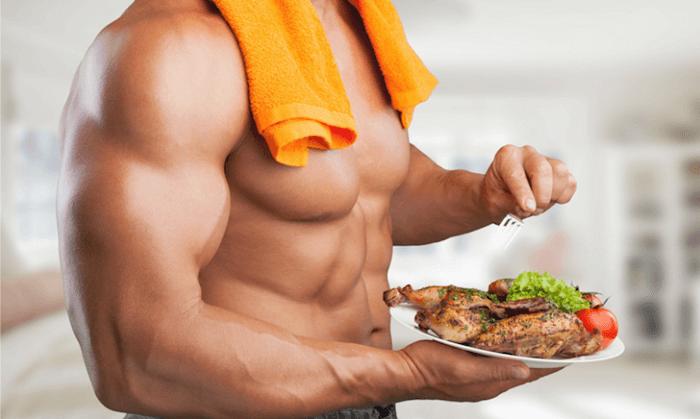 Bổ sung các loại thực phẩm giàu năng lượng